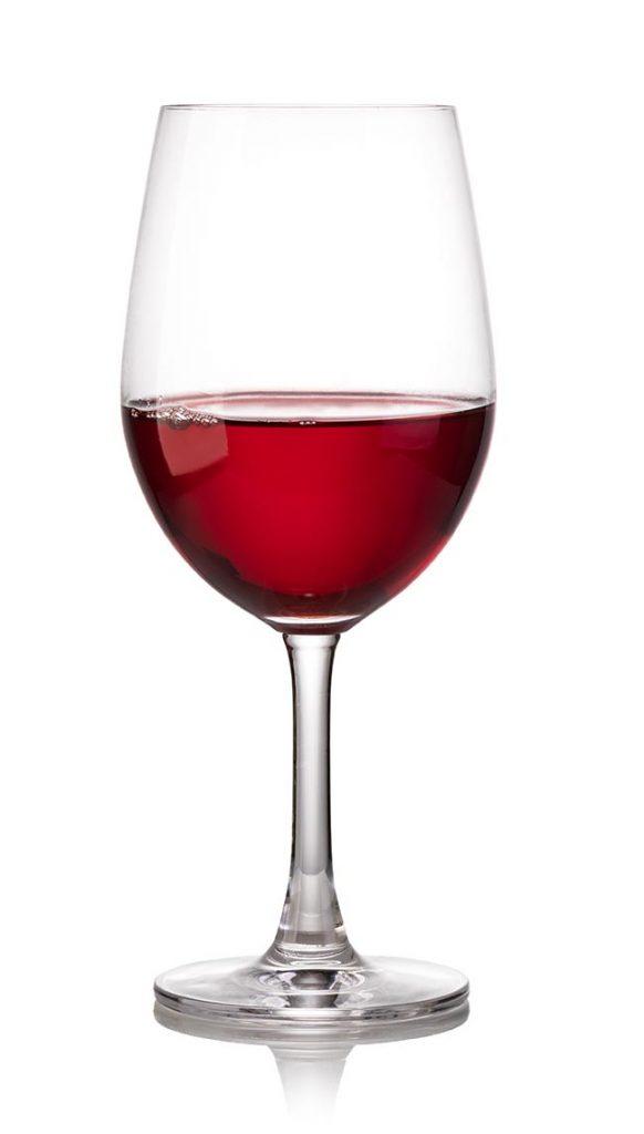 red wine is acceptable in the mediterranean diet